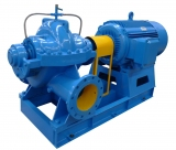 Double Suction Split Case Pump