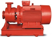 Electric Fire Pump Set (Closed Coupled Monoblock)