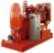 Fire Fighting Pump Vertical Turbine Type