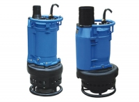 Submersible Pump with EX motor for Mine