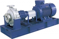 Oil Transfer Vortex Impeller Pump