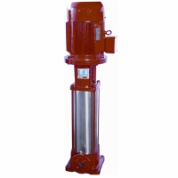 XBD-GDL Vertical Multistage Fire Pump