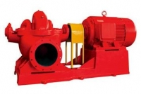 XBD-S Horizontal Split Case Fire Pump