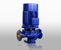 Vertical Inline Centrifugal Pump