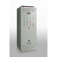 TPK-H Dual Power Switching Control Panel